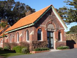 Karori Small Chapel