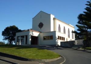 Karori Main Chapel