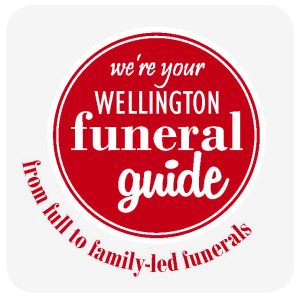 Wellington Funeral Guide